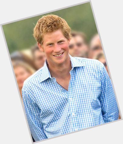 Prince Harry new pic 1