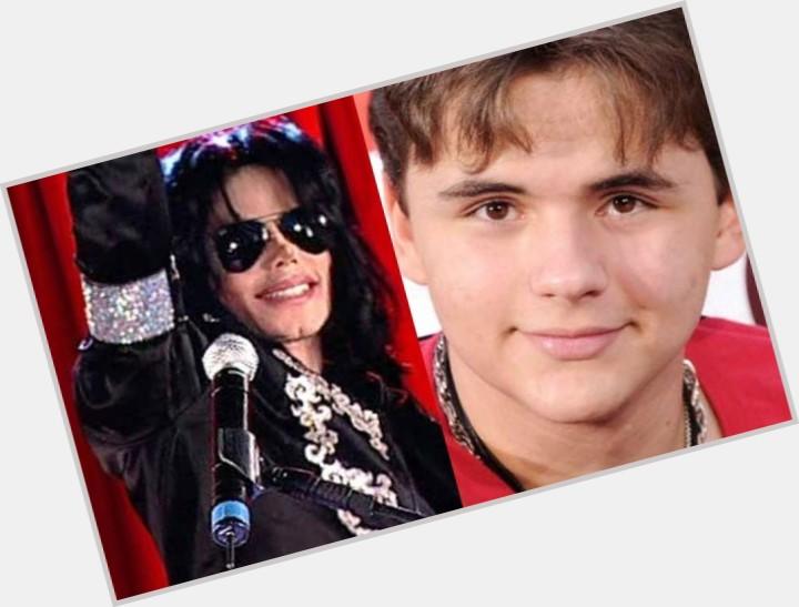 Prince Michael Jackson new pic 1