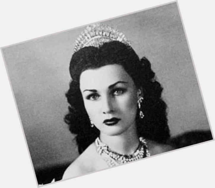 "<a href=""/hot-women/princess-fawzia-fuad-of-egypt/where-dating-news-photos"">Princess Fawzia Fuad Of Egypt</a>"