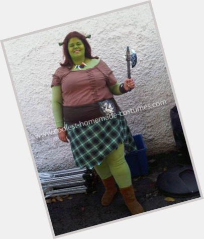 """<a href=""""/hot-women/princess-fiona/where-dating-news-photos"""">Princess Fiona</a> Large body,  red hair & hairstyles"""