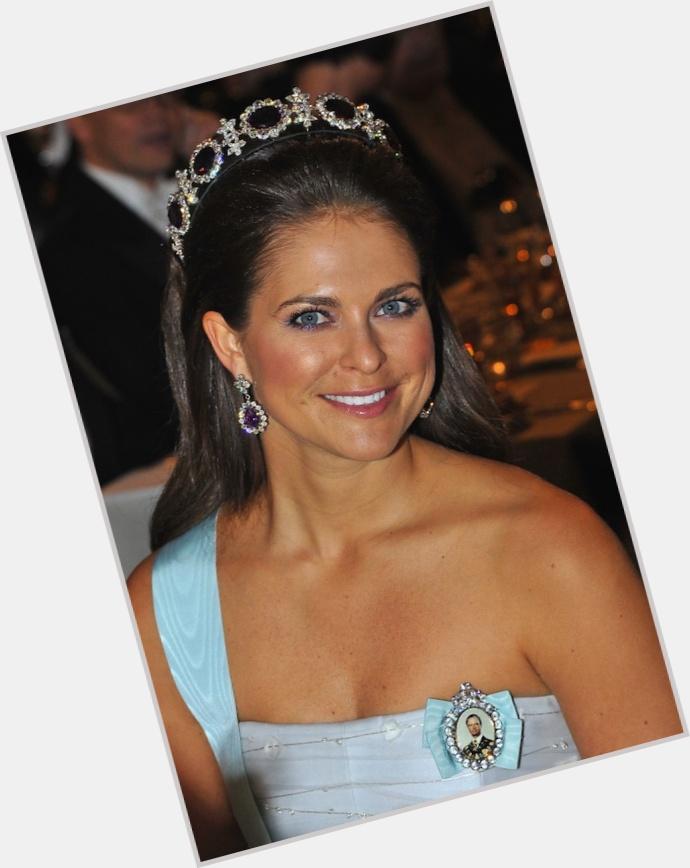 Princess Madeleine new pic 1