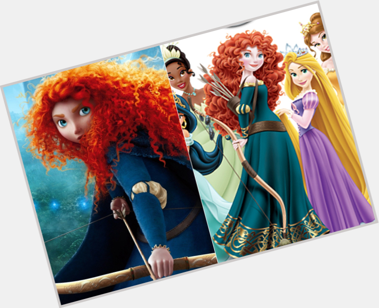 "<a href=""/hot-women/princess-merida/where-dating-news-photos"">Princess Merida</a> Slim body,  red hair & hairstyles"