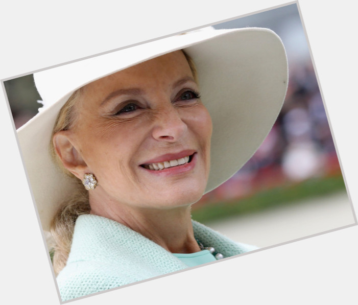 Princess Michael Of Kent body 9
