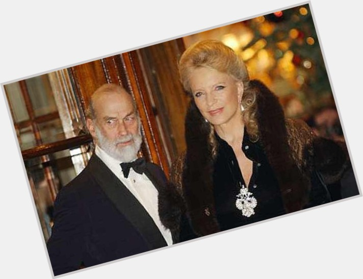 Princess Michael Of Kent new pic 1