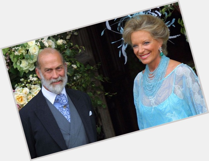 Princess Michael Of Kent birthday 2015