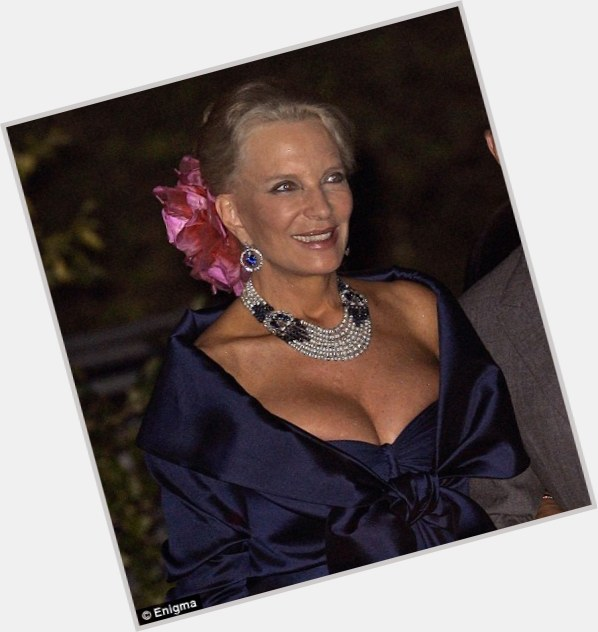 Princess Michael Of Kent sexy 8