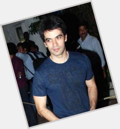Punit Malhotra birthday 2015