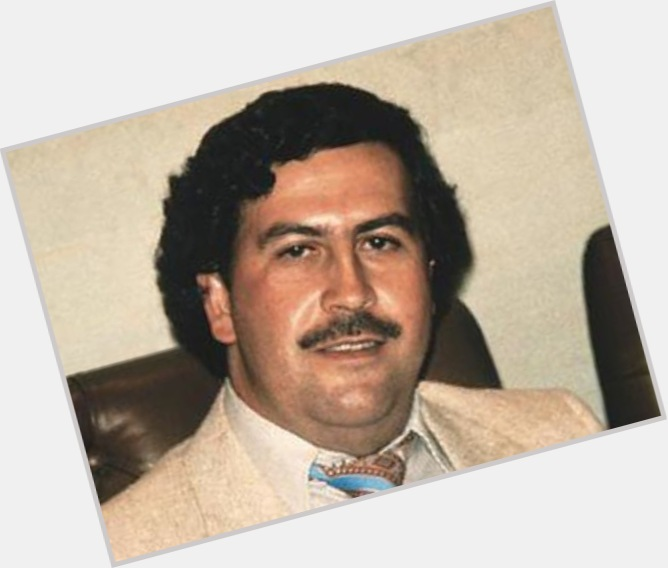 Pablo Escobar birthday 2015