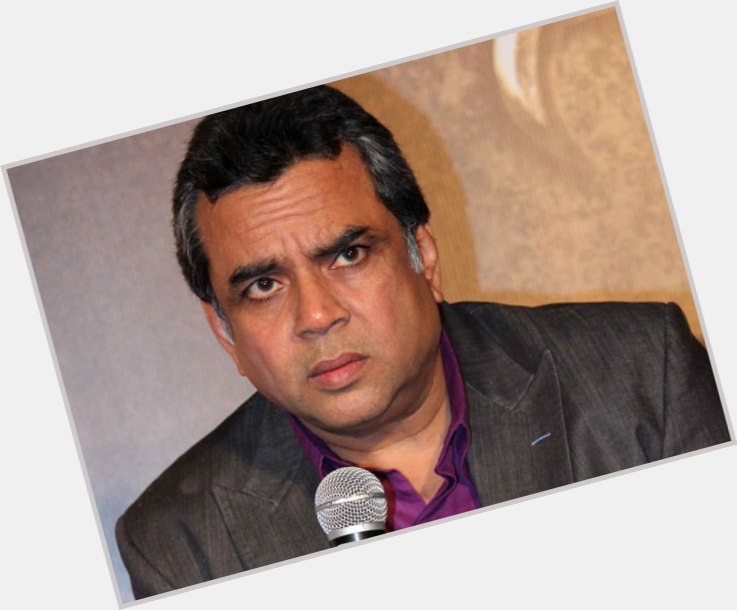 Paresh Rawal birthday 2015