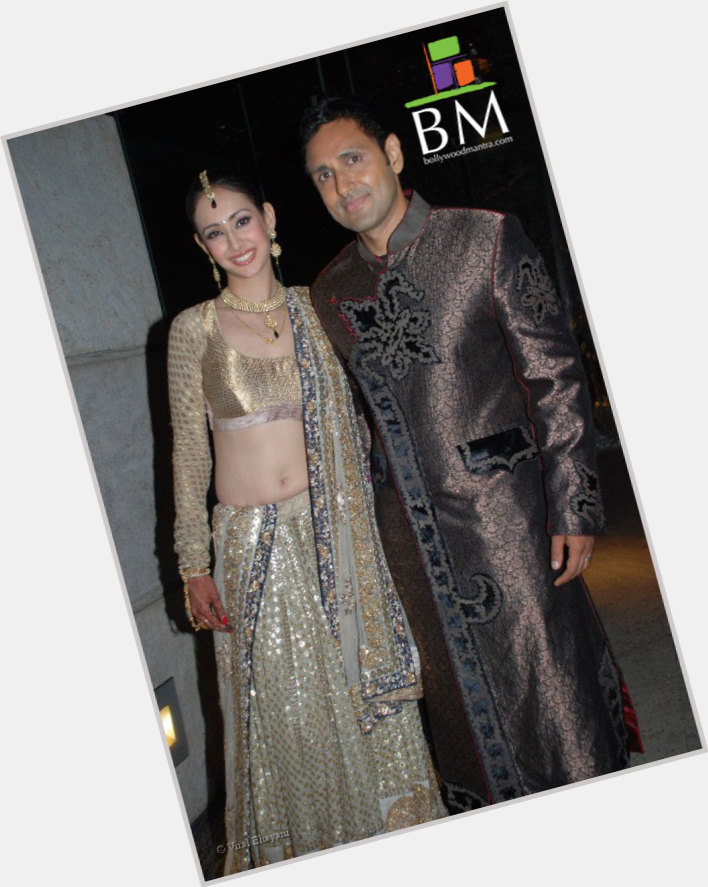 parvin dabas and preeti jhangiani wedding 0