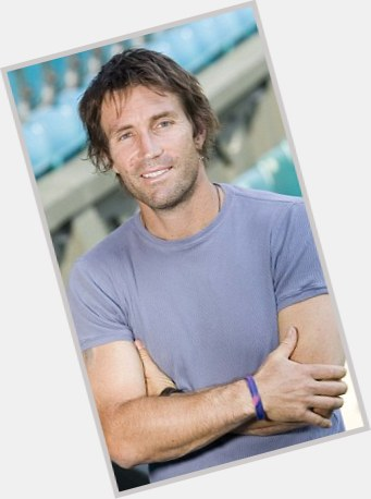 Pat Cash light brown hair & hairstyles Athletic body,