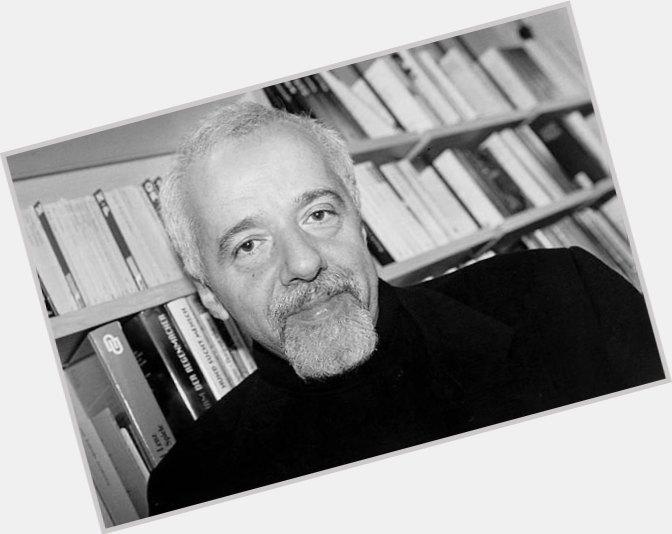 Paulo Coelho birthday 2015