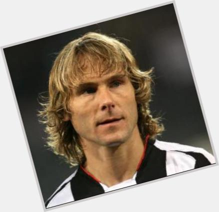 Pavel Nedved birthday 2015