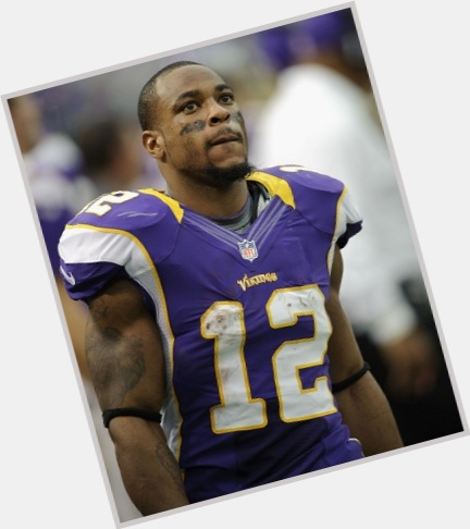 Percy Harvin birthday 2015