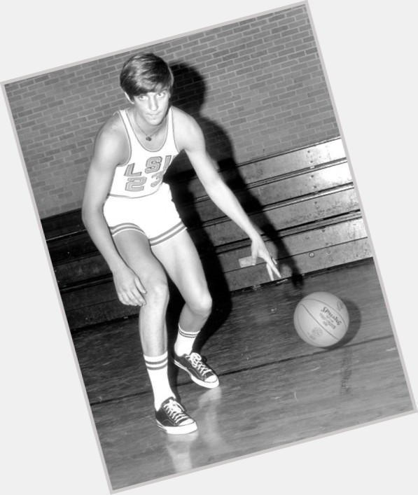 Pete Maravich birthday 2015