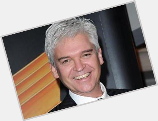 Phillip Schofield birthday 2015