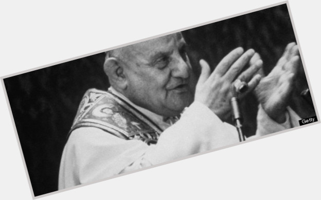 "<a href=""/hot-men/pope-john-xxiii/is-he-saint-incorrupt-blessed-where-buried-what"">Pope John Xxiii</a> Average body,  grey hair & hairstyles"