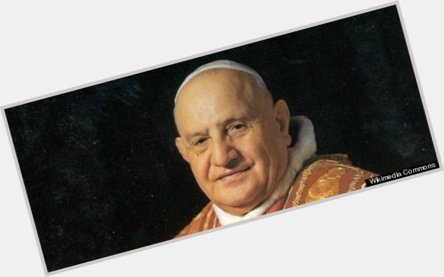 pope john xxiii official site for man crush monday mcm