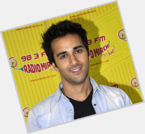 Pulkit Samrat birthday 2015