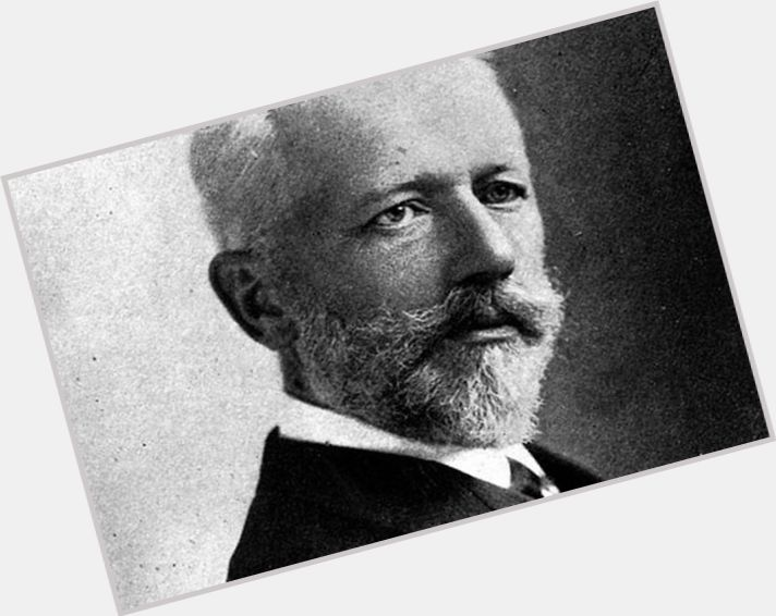 "<a href=""/hot-men/pyotr-ilyich-tchaikovsky/is-he-what-famous-most-piece"">Pyotr Ilyich Tchaikovsky</a> Average body,  salt and pepper hair & hairstyles"