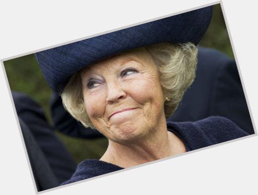 Queen Beatrix birthday 2015