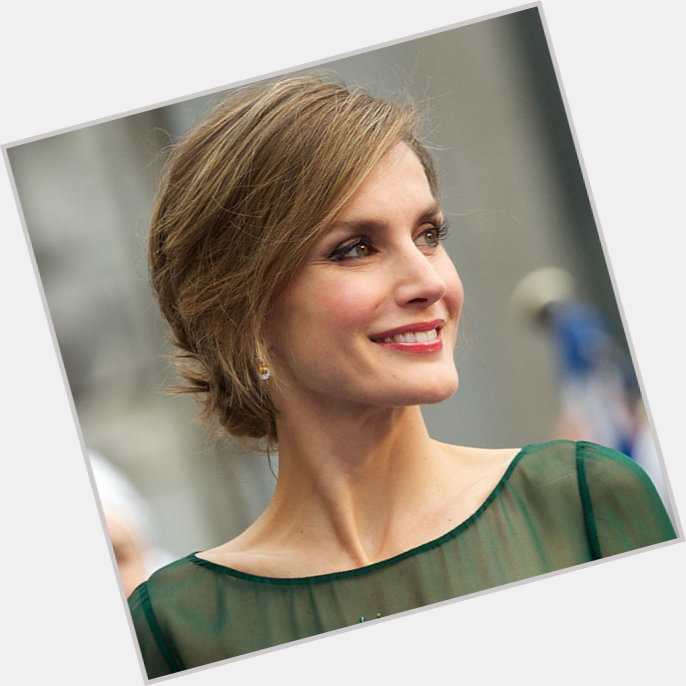 Queen Letizia of Spain exclusive hot pic 3