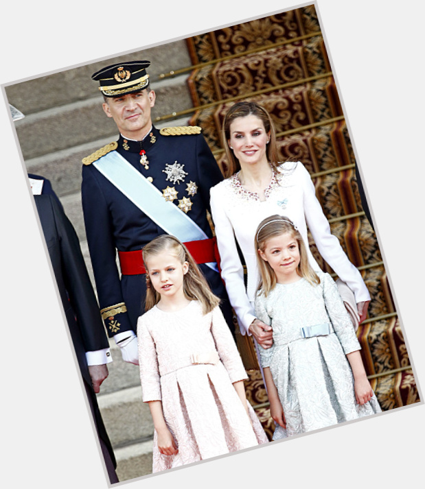 Queen Letizia of Spain new pic 9