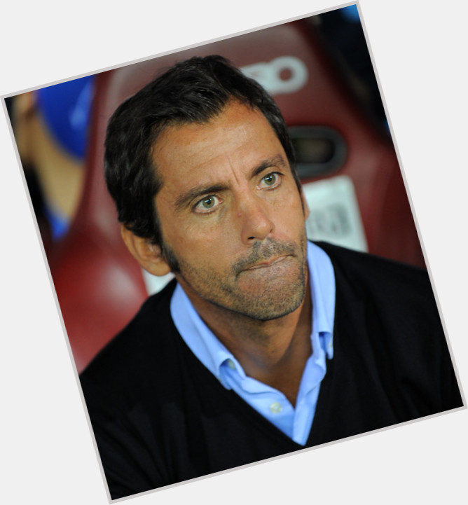 Quique Sanchez Flores birthday 2015