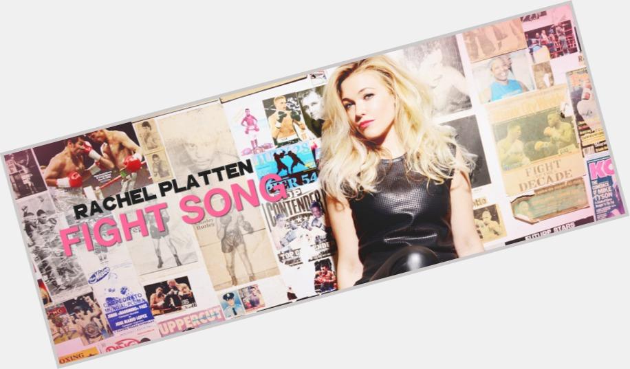 Rachel Platten sexy 3