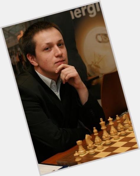 Radosław Wojtaszek birthday 2015