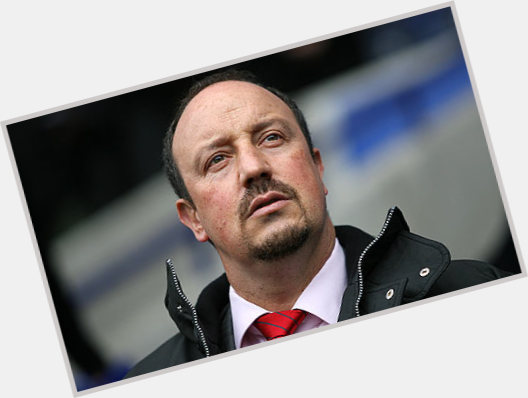 Rafael Benitez dating 3