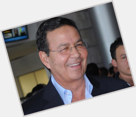 Rafael Callejas birthday 2015