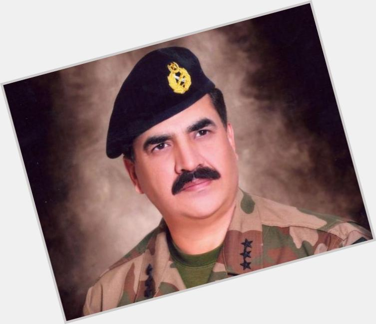 Raheel Sharif birthday 2015