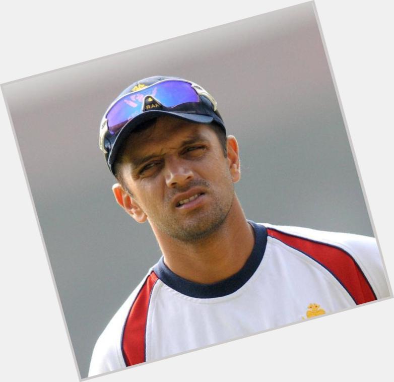 Rahul Dravid new pic 1