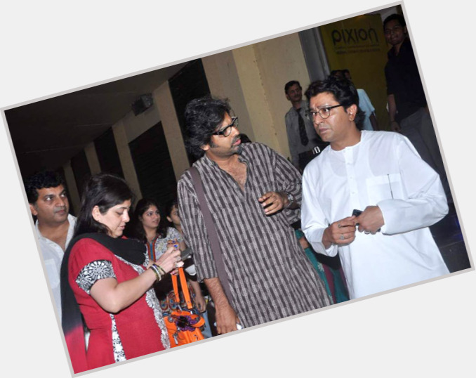 Raj Thackeray dating 2