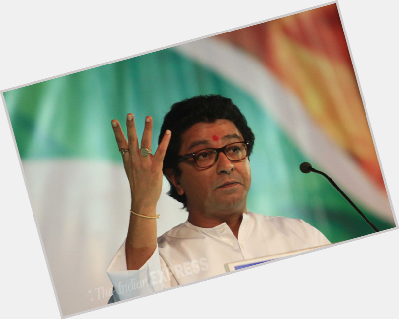 Raj Thackeray new pic 1