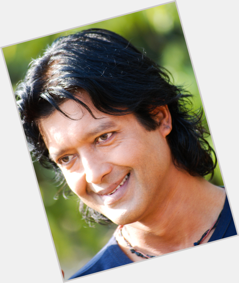 Rajesh Hamal birthday 2015