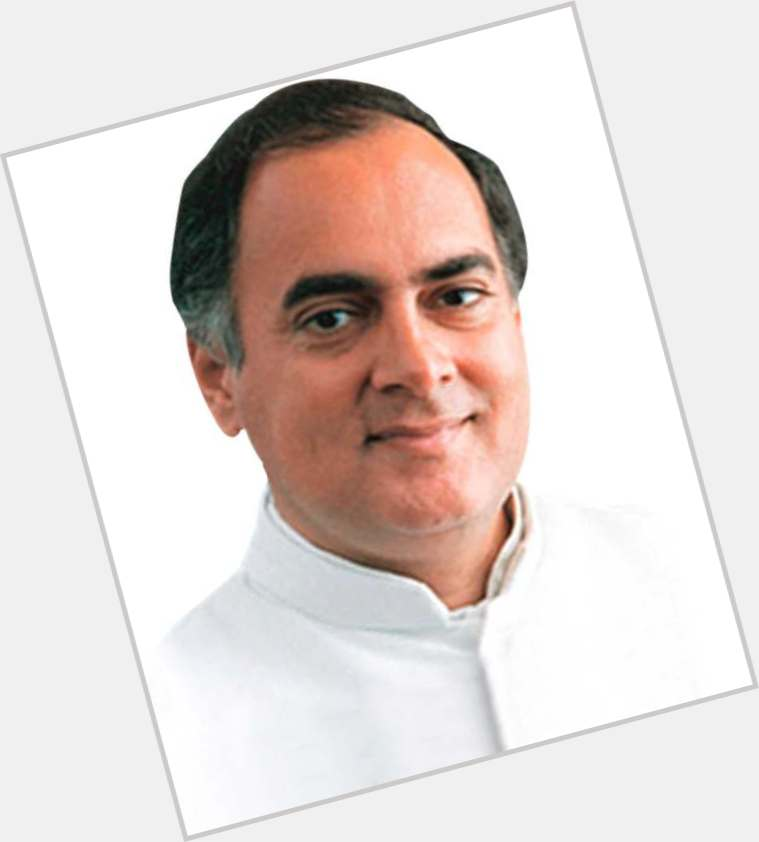 Rajiv Gandhi birthday 2015