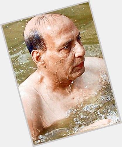 Rajnath Singh body 3