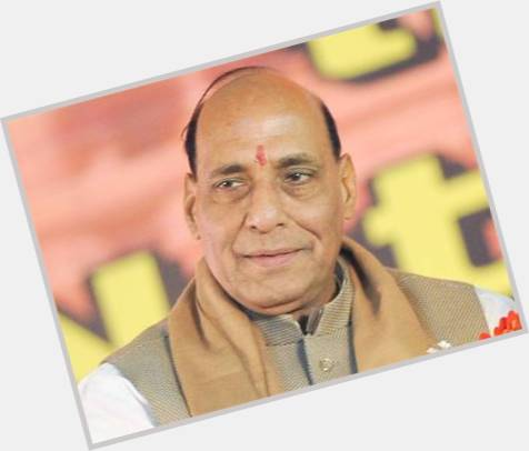 Rajnath Singh new pic 1