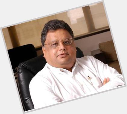 Rakesh Jhunjhunwala birthday 2015