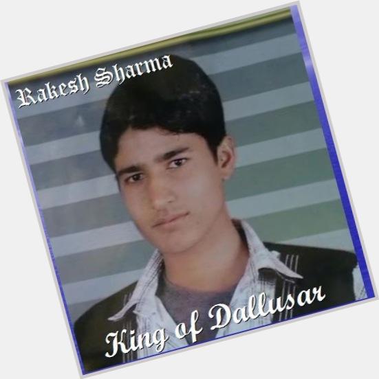 Rakesh Sharma dating 2
