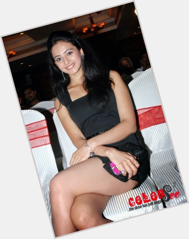 Rakul Preet Singh full body 6