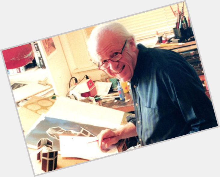 Ralph Mcquarrie dating 2.jpg
