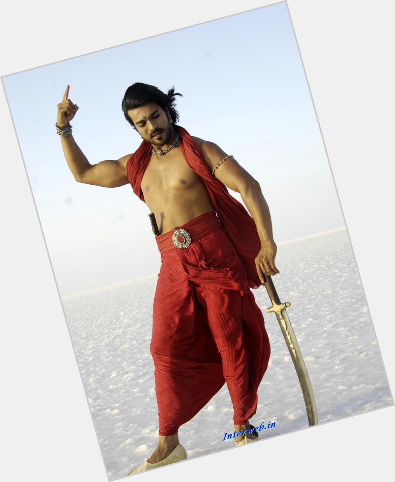Ram Charan dating 2