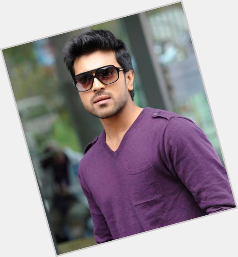 Ram Charan birthday 2015