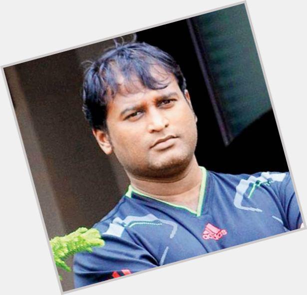 Ramesh Powar birthday 2015