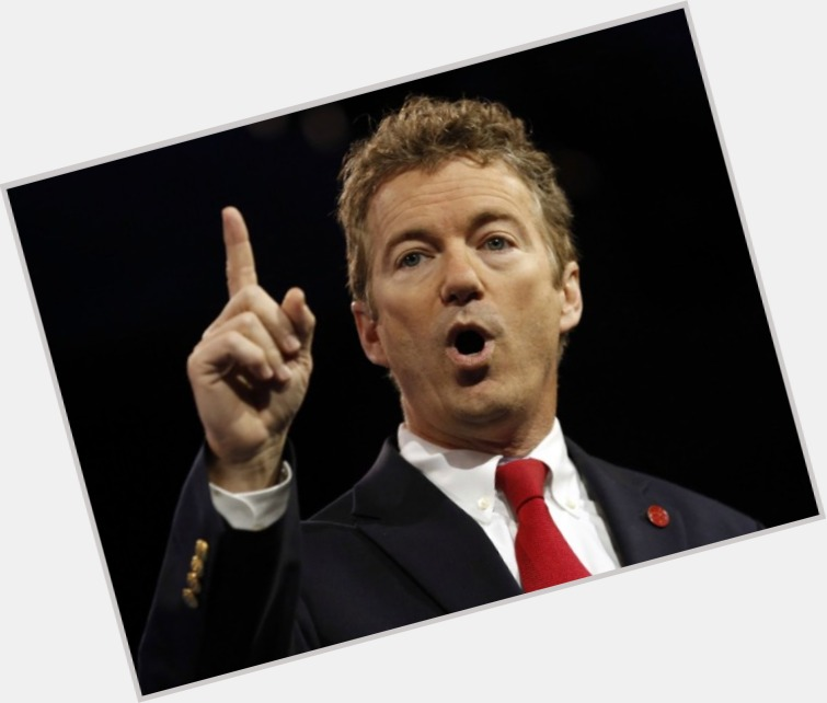 Rand Paul birthday 2015
