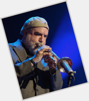 Randy Brecker birthday 2015