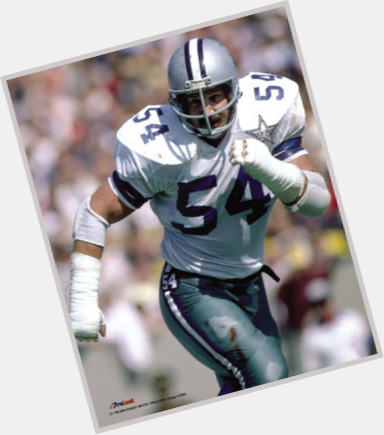 Randy White birthday 2015
